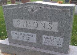 Charles Leroy Simons