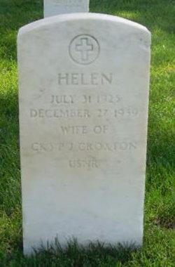 Helen Croxton