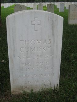 Thomas Cumisky
