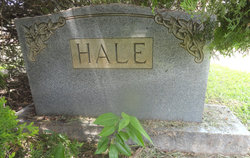 Elma <I>Warlick</I> Hale