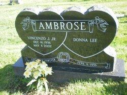 "Vincenzo J. ""Winks"" Ambrose, Jr"