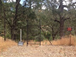 Wragg Canyon Cemetery