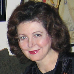 Anne-Marie Gabor