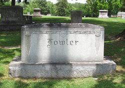 Florence <I>Badger</I> Fowler