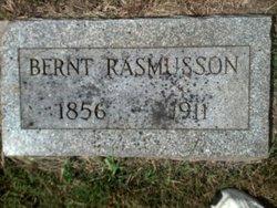 Bernt Rasmussen