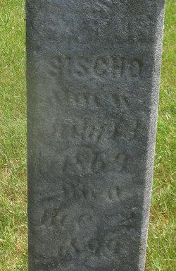 Sarah Ann <I>Graham</I> Sischo