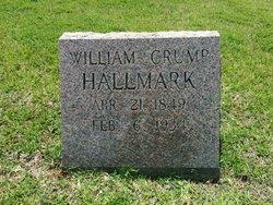 William Crump Hallmark