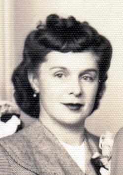 Eunice Elizabeth <I>Lund</I> Schwartz