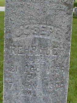 Joseph Rehrauer