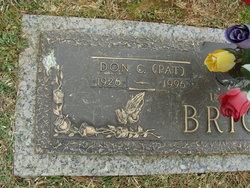 "Don C ""Pat"" Brice"