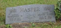 Henry John Hasper