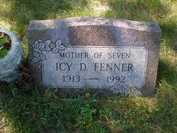 "Icy Doris ""Ica"" <I>Brott</I> Fenner"