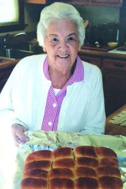 Mary <I>Haynes</I> Billings