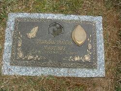 Marina Ibarra Martinez