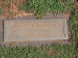 Henry T. Johnson