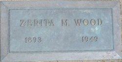 Zerita M. Wood