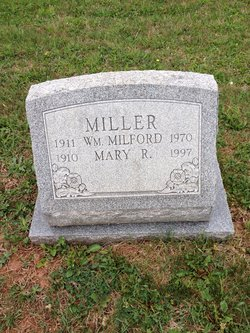 Mary Rose <I>Valerio</I> Miller