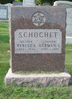 Herman L Schochet