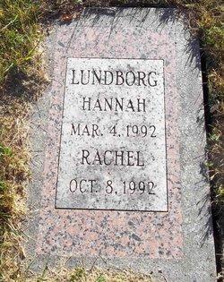 Hannah Lundborg