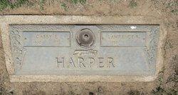 Cassy E. Harper