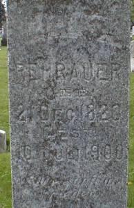 John Rehrauer