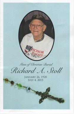 Richard A. Stoll
