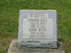 Dennis Paul Wirfel