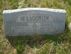 Eleanor B McLaughlin