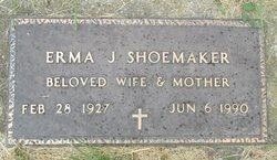 Erma Shoemaker