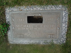 Michael C Collis