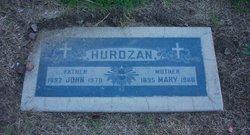 John Hurdzan