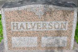 Ole H Halverson