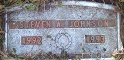 Steven Allen Johnson