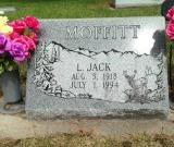 Leo Jack Moffitt