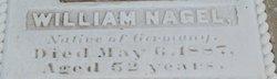 William J. Nagel