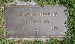Glenn D. Hughes