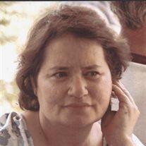 Carol R <I>Mills</I> Lantzer