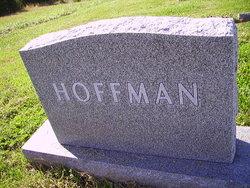 Jeanette <I>Hoffman</I> Robison