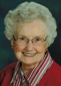 Mildred <I>Hawkins</I> Pike