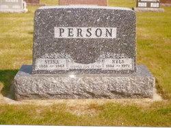 Nels Person
