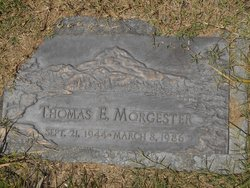 Thomas Edward Morgester