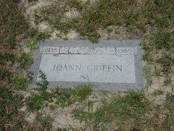 Joann Griffin