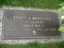 Stacy A. Beougher