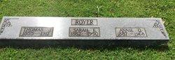Thomas Jefferson Royer