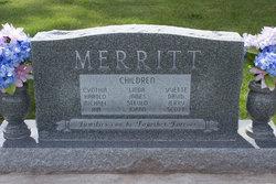 Mildred Yvonne Merritt