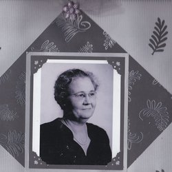 Mrs Desma Marie <I>Fogle</I> Salley