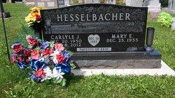 Carlyle J Hesselbacher