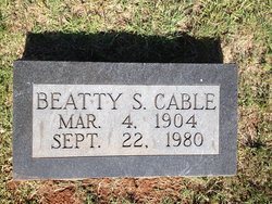 Beatty Steven Cable