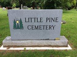 Little Pine Cemetery