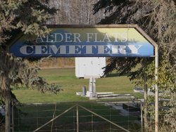 Alder Flats Cemetery